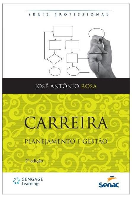 Livro - Carreira Planejamento  e Gestão - Rosa