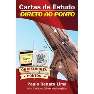 Livro Cartas de Estudo: Direto ao Ponto - Lima - Zen
