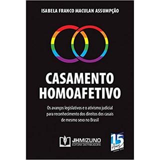 Livro - Casamento Homoafetivo - Assumpção