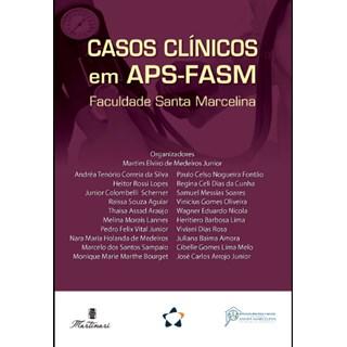 Livro - Casos Clínicos em APS-FASM - Medeiros Junior