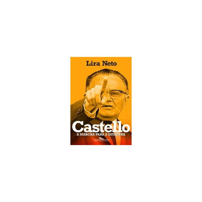 Livro - Castello - Neto 1º edição