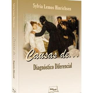 Livro - Causas de Diagnóstico Diferencial - Hinrichsen