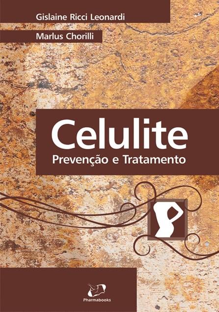 Livro - Celulite - Prevenção e Tratamento - Leonardi