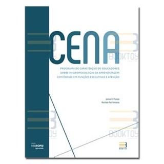 Livro - Cena - Programas de Capacitação de Educadores Sobre Neuropsicologia da Aprendizagem com Ênfase em Funçoes Executivas e Atenção - Pureza