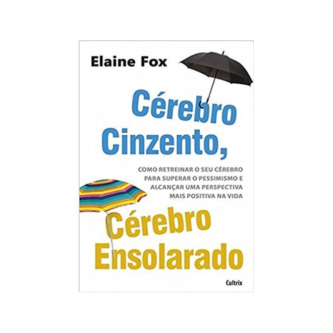 Livro - Cérebro Cinzento, Cérebro Ensolarado - Fox