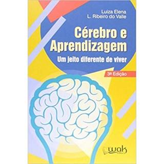 Livro - Cérebro e Aprendizagem - Elena