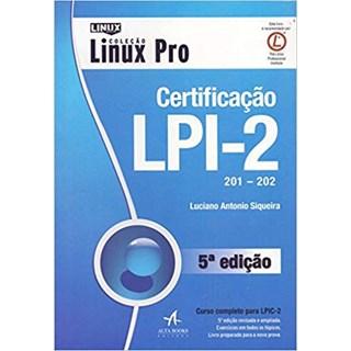 Livro - Certificação lPI 2 201-202 - Siqueira