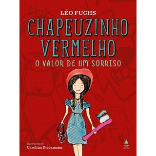 Livro Chapeuzinho Vermelho - Fuchs - Nova Fronteira