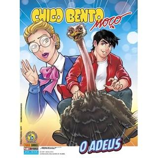 Livro - Chico Bento Moco 61  - Sousa