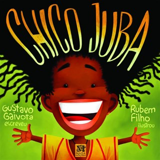 Livro Chico Juba - Gaivota - Mazza Edições