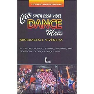 Livro - Cia Dance Mais - Botelho