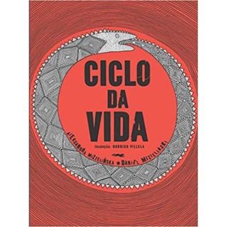 Livro - Ciclo da Vida - Mizielinska - Wmf Martins Fontes