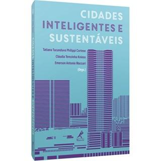 Livro - Cidades Inteligentes e Sustentáveis - Cortese