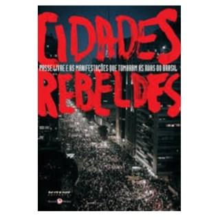 Livro - Cidades Rebeldes - Toffani