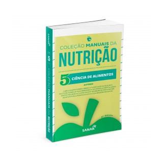 Livro - Ciência de Alimentos - Sanar