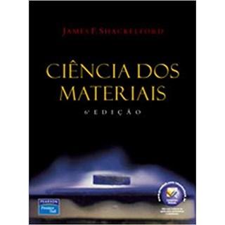 Livro - Ciência dos Materiais - Shackelford