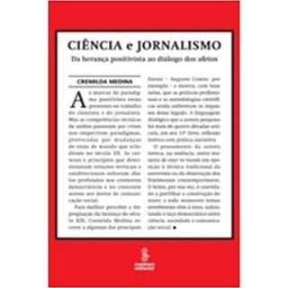 Livro - Ciência e Jornalismo - Medina - Summus