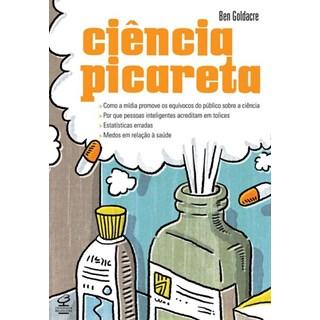 Livro - Ciência picareta - Goldacre