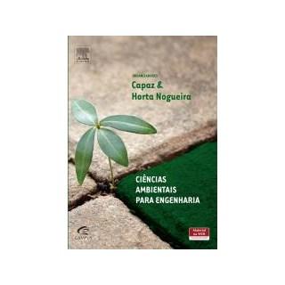 Livro - Ciências Ambientais para Engenharia - Capaz