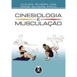 Livro - Cinesiologia e Musculação - Lima