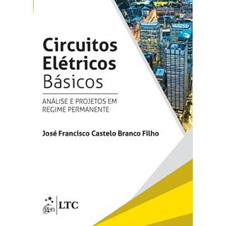 Livro - Circuitos Elétricos Básicos - Branco Filho