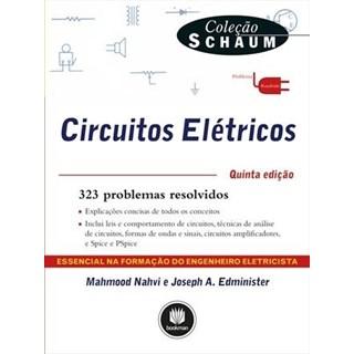 Livro - Circuitos Elétricos - Nahvi