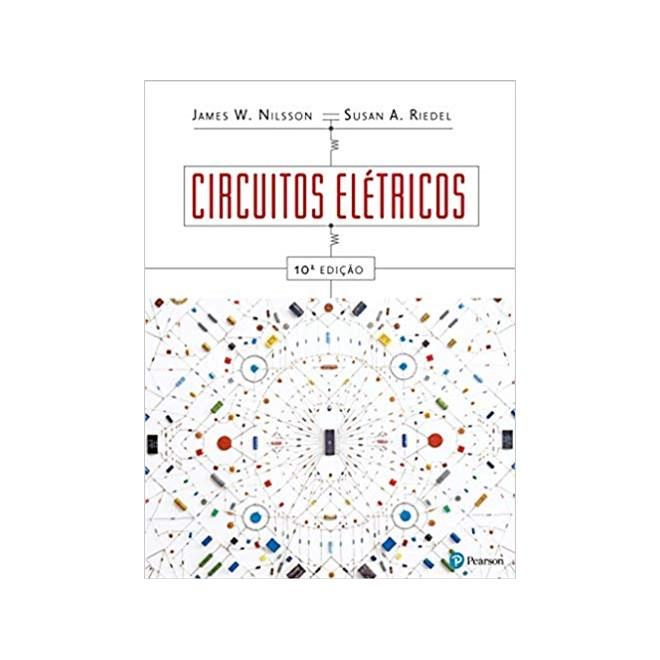 Livro - Circuitos Elétricos - Nilsson