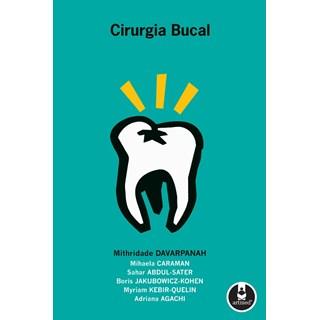 Livro - Cirurgia Bucal - Davarpanah