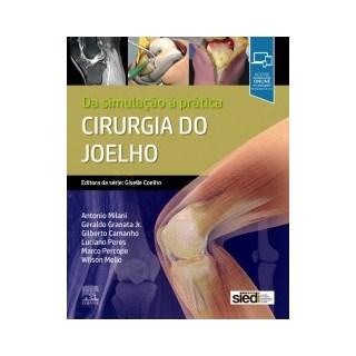 Livro - Cirurgia do Joelho - Mello