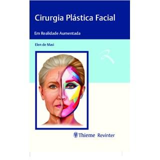 Livro Cirurgia Plástica Facial - Masi - Revinter