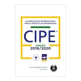 Livro - Classificação Internacional para a Prática de Enfermagem CIPE® - Galvão - Artmed