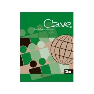 Livro - Clave Español para el Mundo - 2A - Jacobi