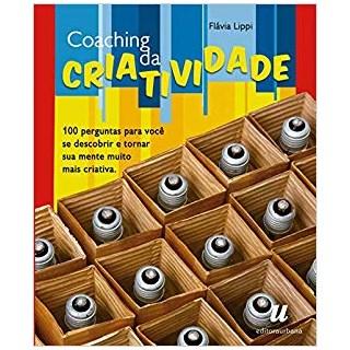 Livro - Coaching da Criatividade -  Lippi - Baralho