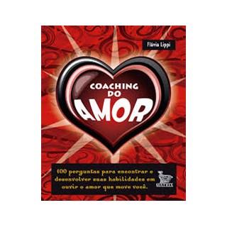 Livro - Coaching do Amor - Lippi - Baralho