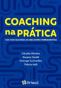 Livro Coaching Na Pratica Tozelli Artesa