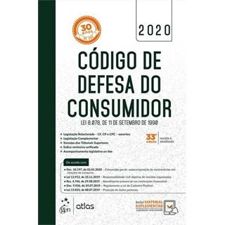 Livro - Código de Defesa do Consumidor