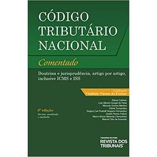 Livro - Código Tributário Nacional Comentado - Freitas - Revista dos Tribunais