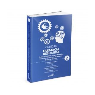 Livro Coleção Farmácia Resumida - Costa - Sanar