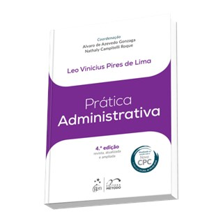 Livro - Coleção Prática - Prática Administrativa - Lima