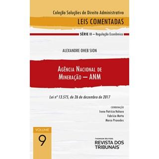 Livro Coleção Soluções de Direito Administrativo - Sion - Revista dos Tribunais