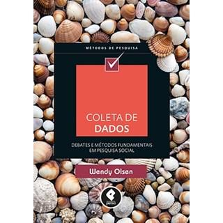 Livro - Coleta de Dados - Olsen