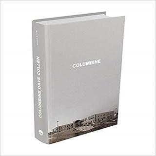 Livro - Columbine - Cullen
