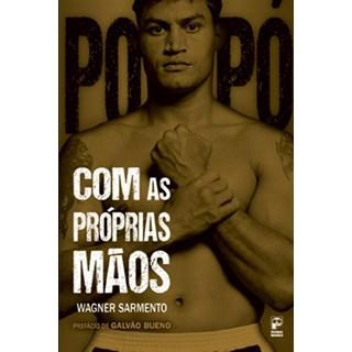 Livro - Com as Próprias Mãos - Freitas - Panda Books