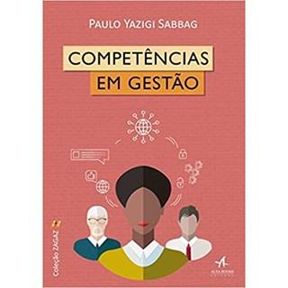 Livro - Competências em Gestão  - Sabbag