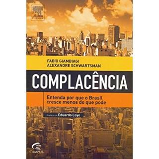 Livro - Complacência - Giambiagi