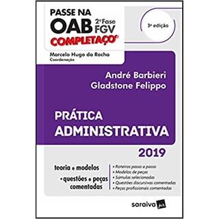 Livro - Completaço® : Prática Administrativa - Oliveira