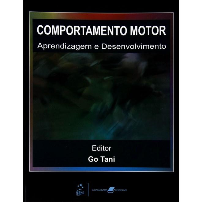 Livro - Comportamento Motor Aprendizagem e Desenvolvimento - Tani