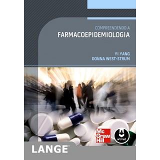 Livro - Compreendendo a Farmacoepidemiologia - Lange - Yang  @@