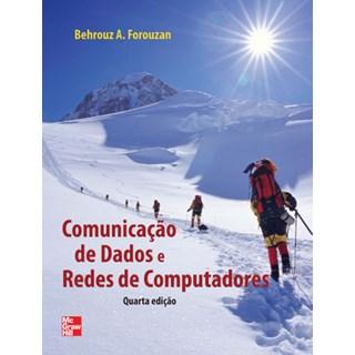 Livro - Comunicação de Dados e Redes de Computadores - Forouzan