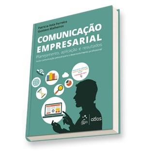 Livro - Comunicação Empresarial - Ferreira